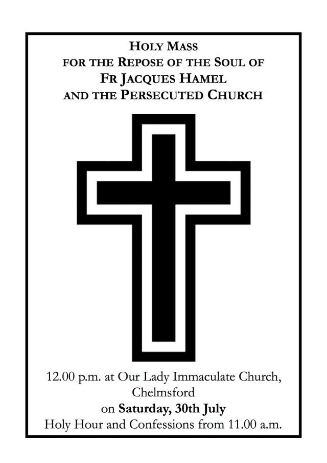 Hamel Mass copy